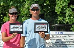 clark family redfish winners