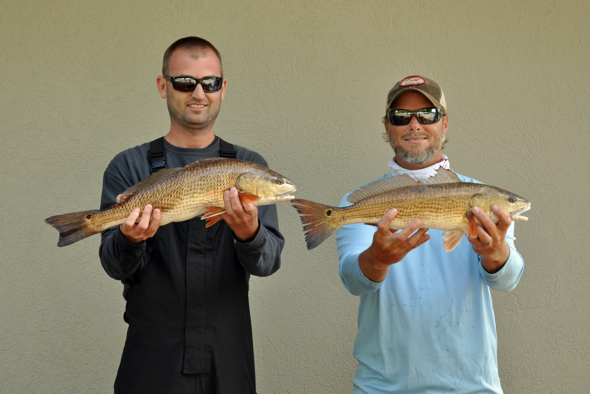 redfish tournament