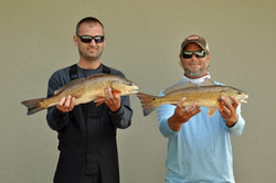 redfish tournament