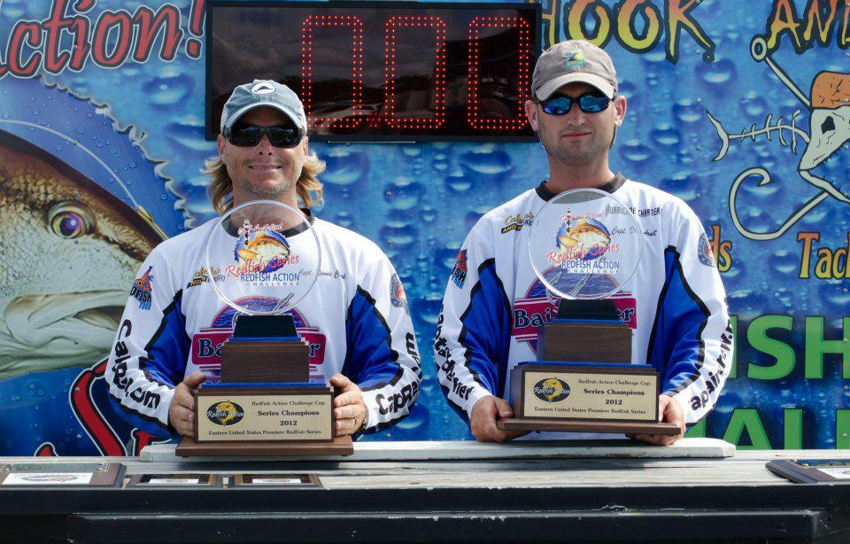 redfish tour tournament