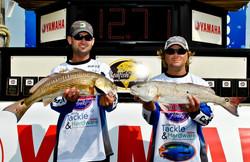 redfish winners