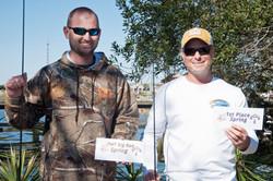 redfish tournament winners