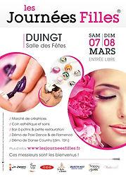 Deessed1jour partenaire pour les journée filles à Duingt