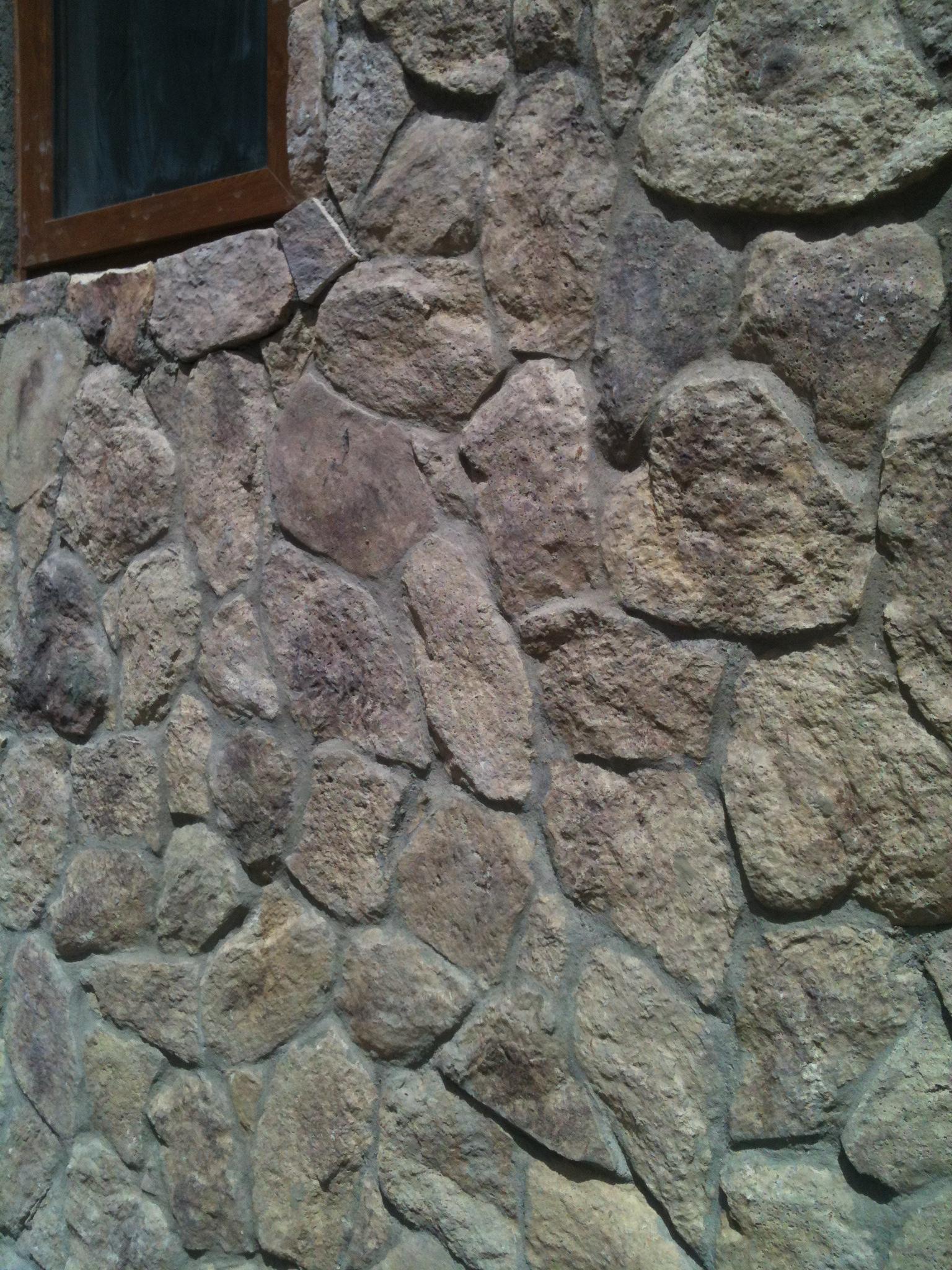 Rapanui arena Valle Nevado Edificios Cer