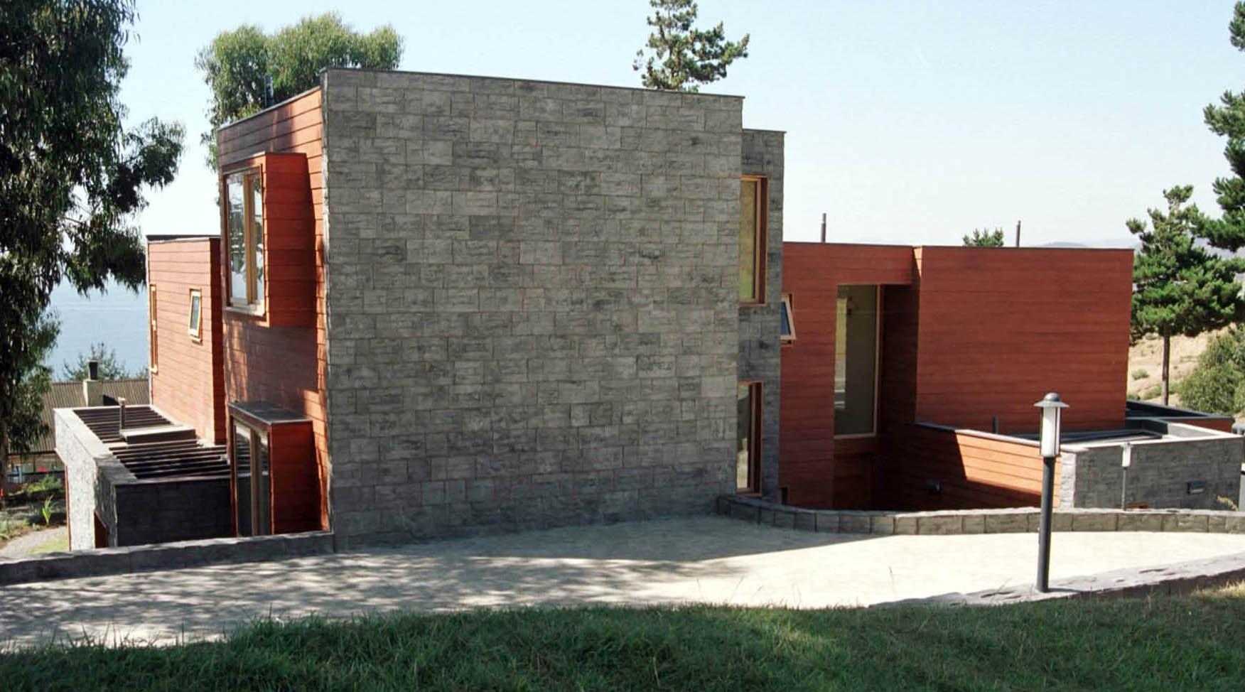 Lingote gris-gris Casa Celedon Cantagua