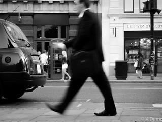 Londres ... Dinh Van