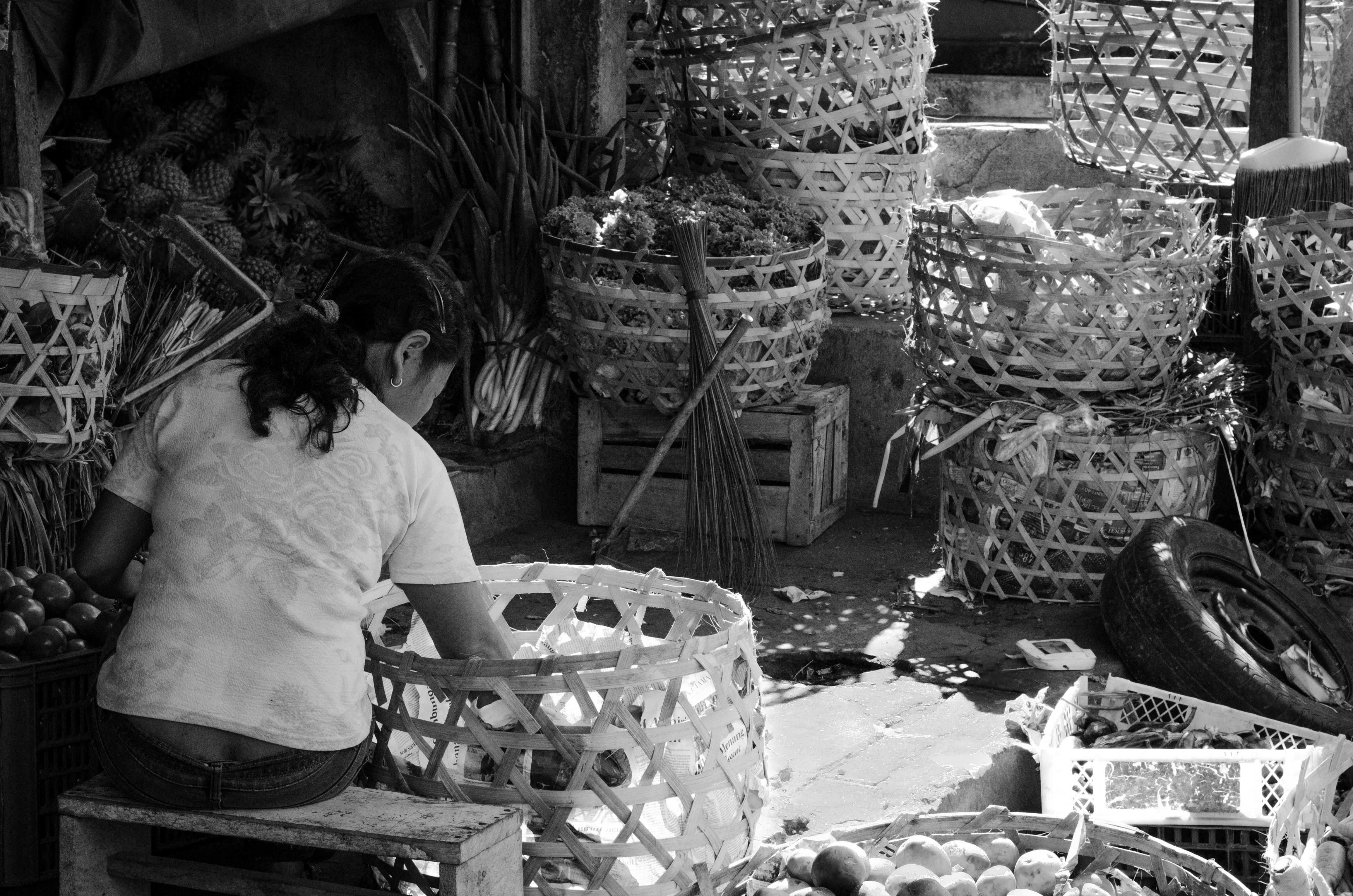 Pasar 2013 Bali