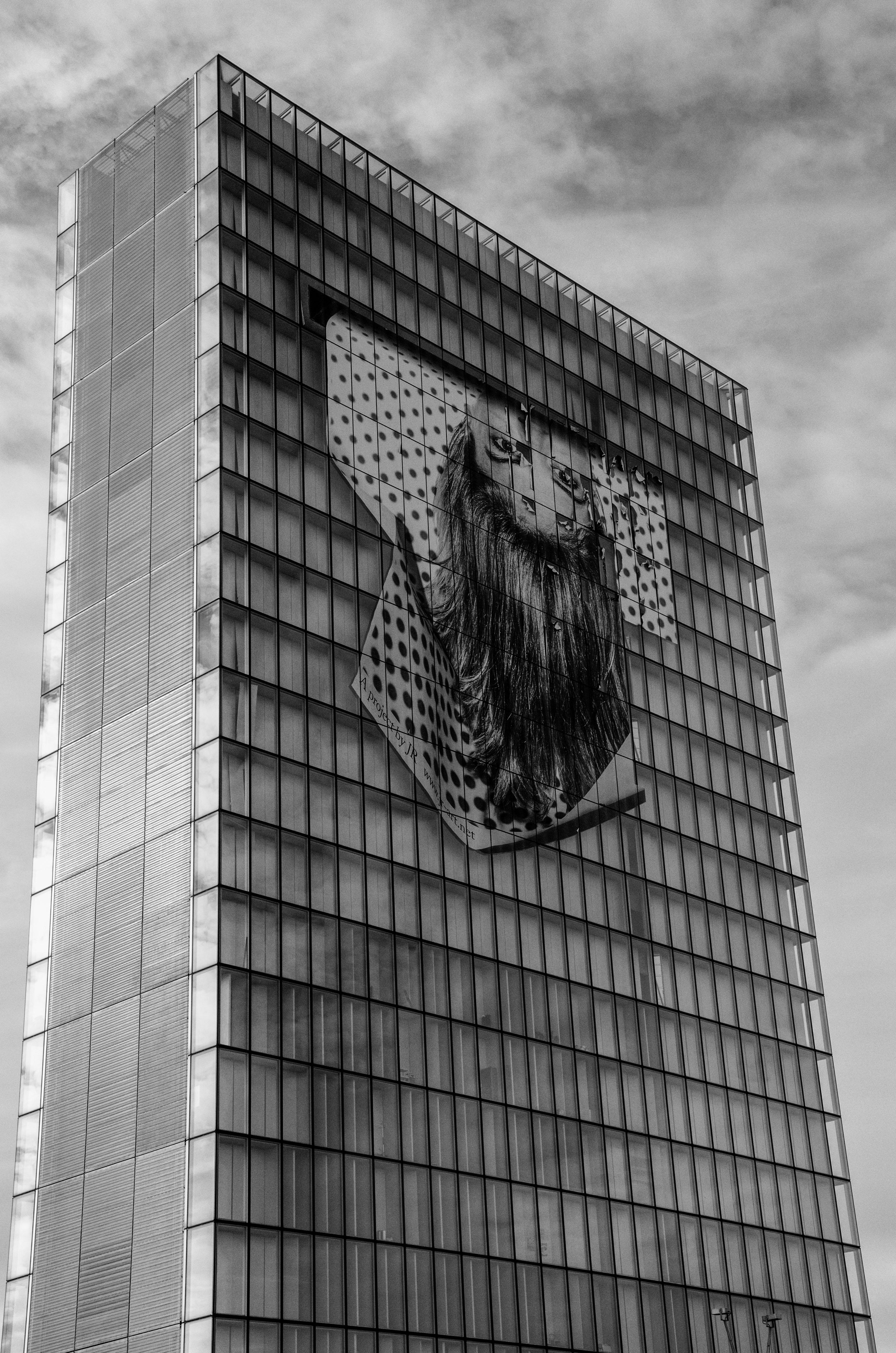 MK2, 2013, Paris