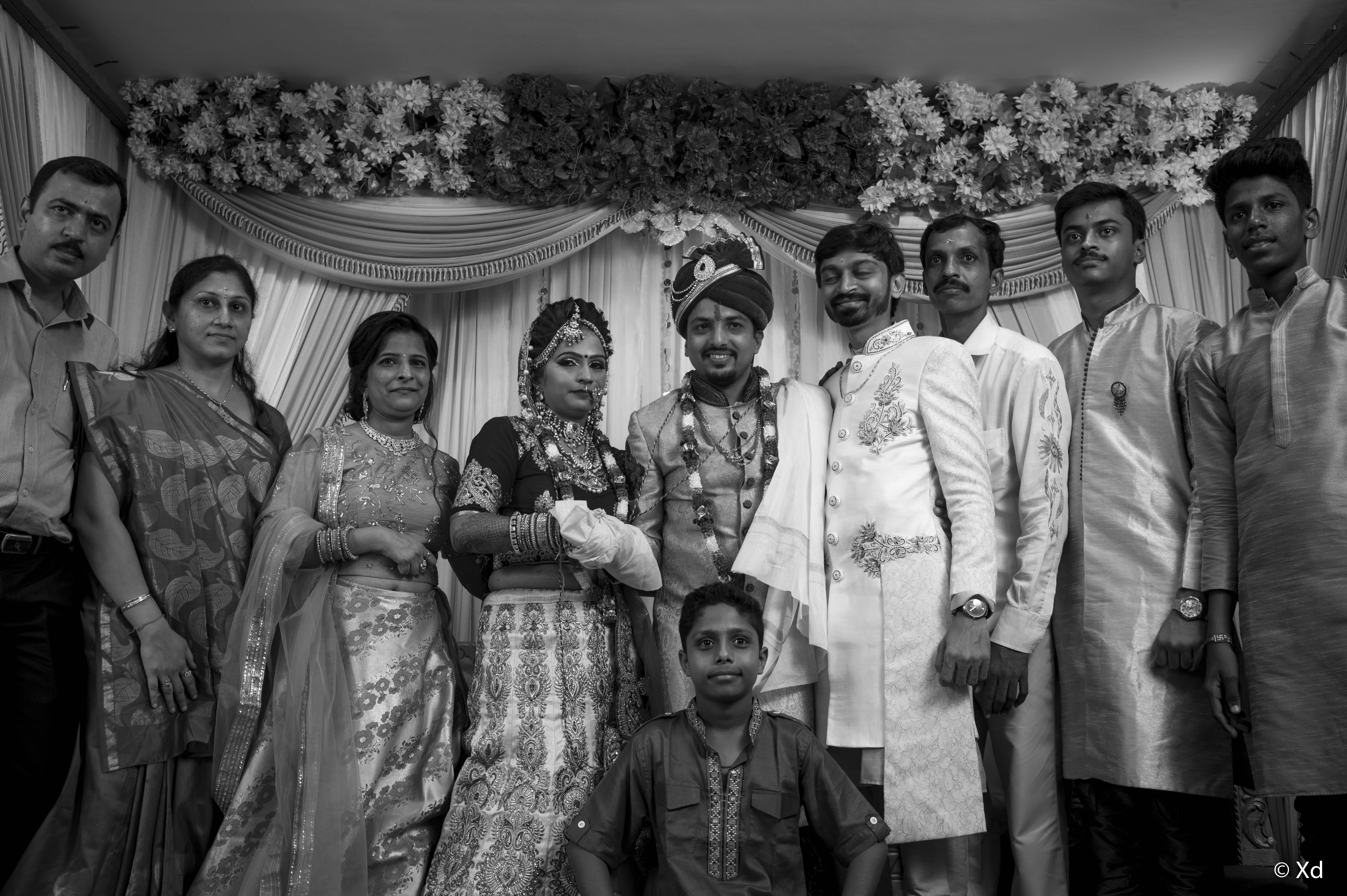 Wedding , 2018, Mumbai-4