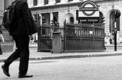 Bank 2013 Londres