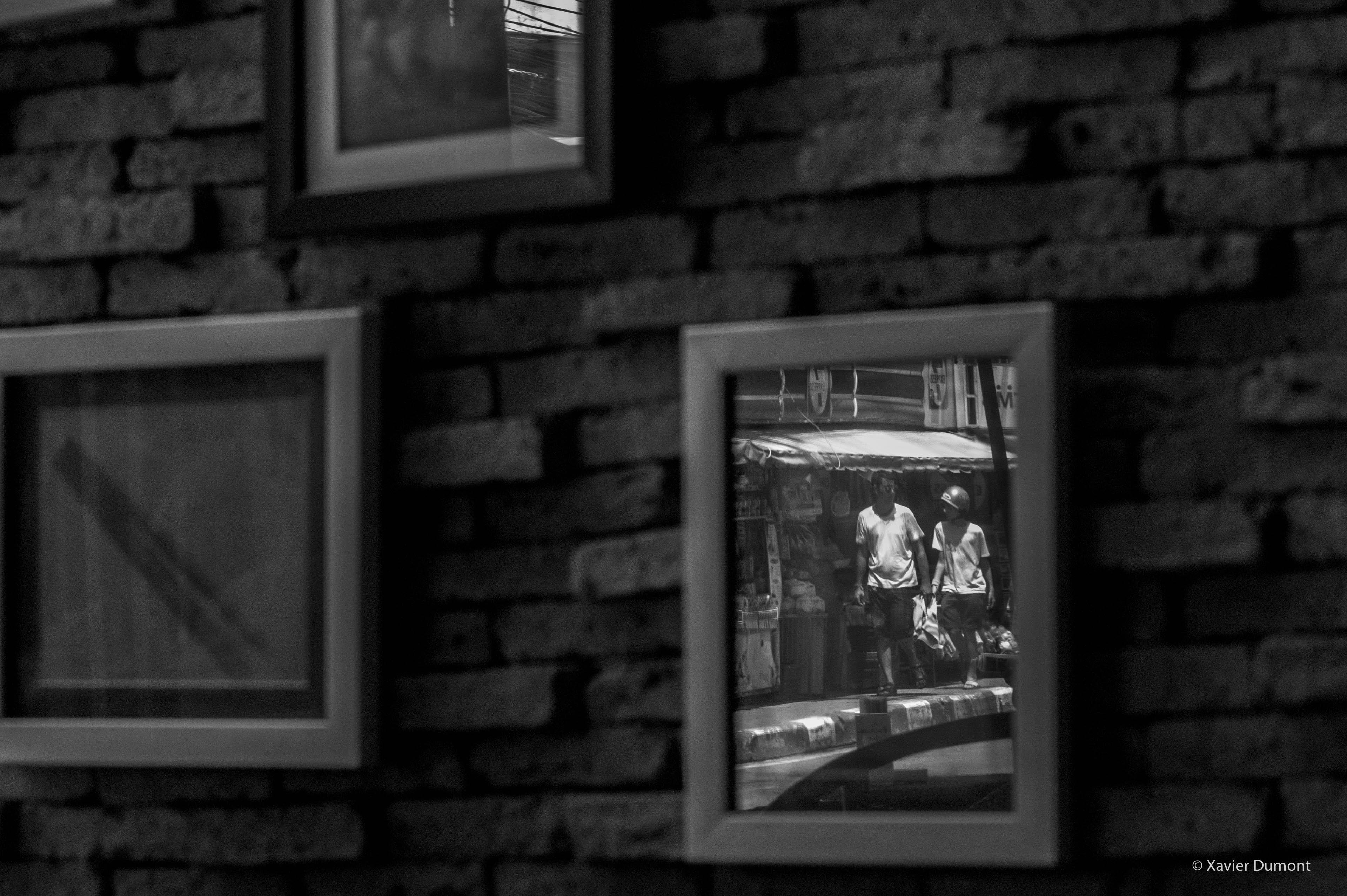 Wall Pictures, 2015, Ko Samui-9