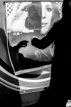 Miroir, 2013, Paris
