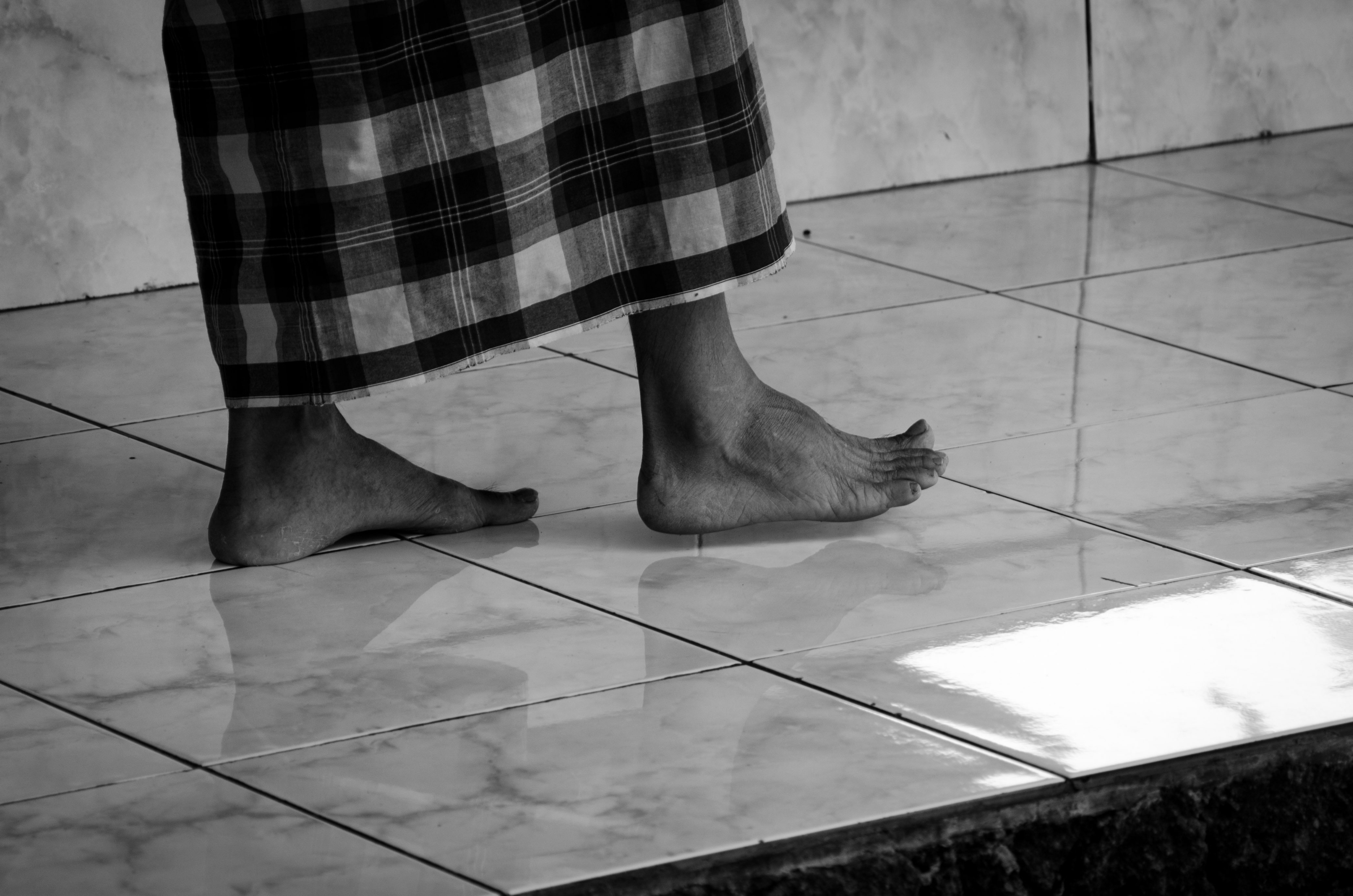 Contemplation 2013 Bali