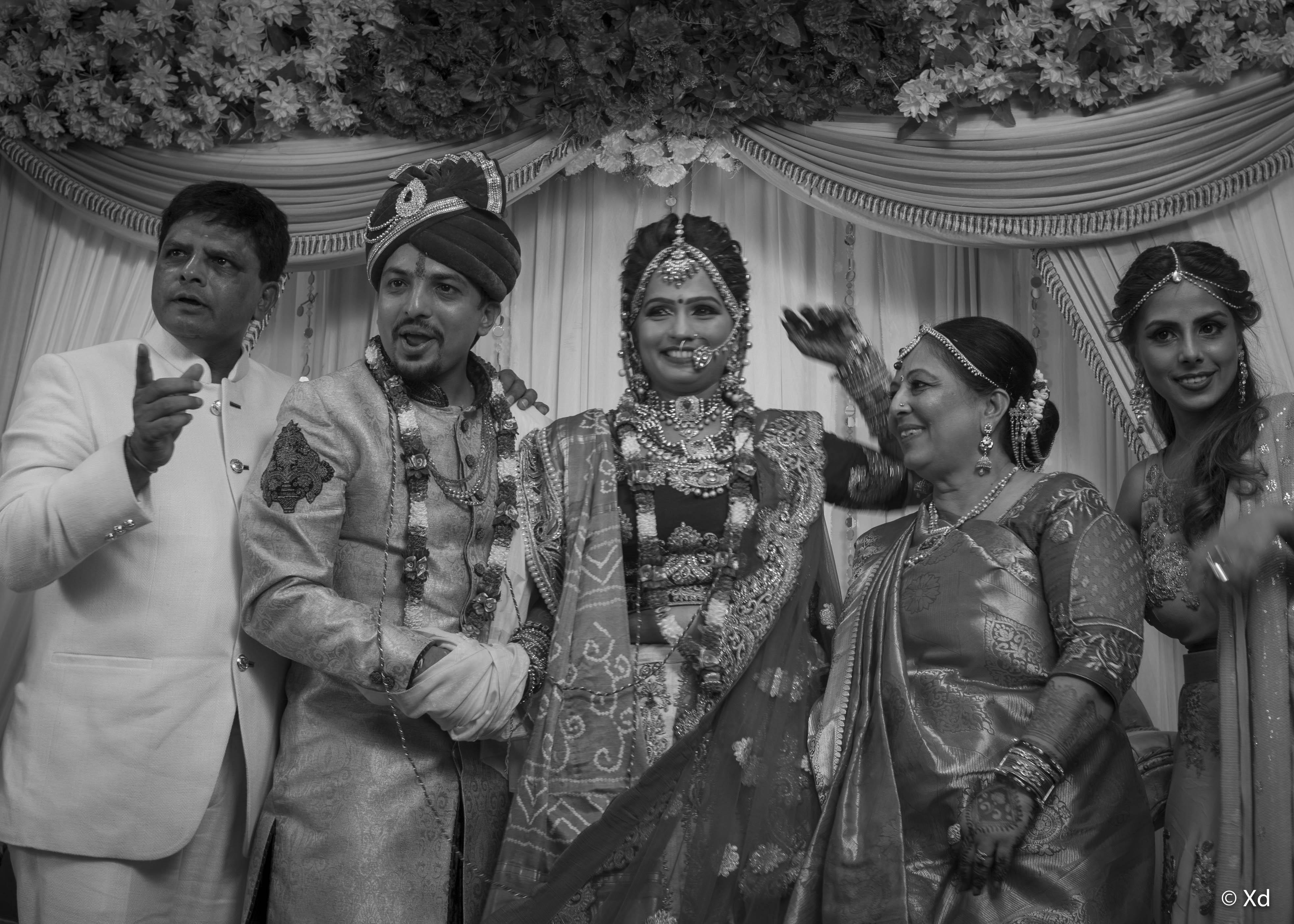 Wedding , 2018, Mumbai-6