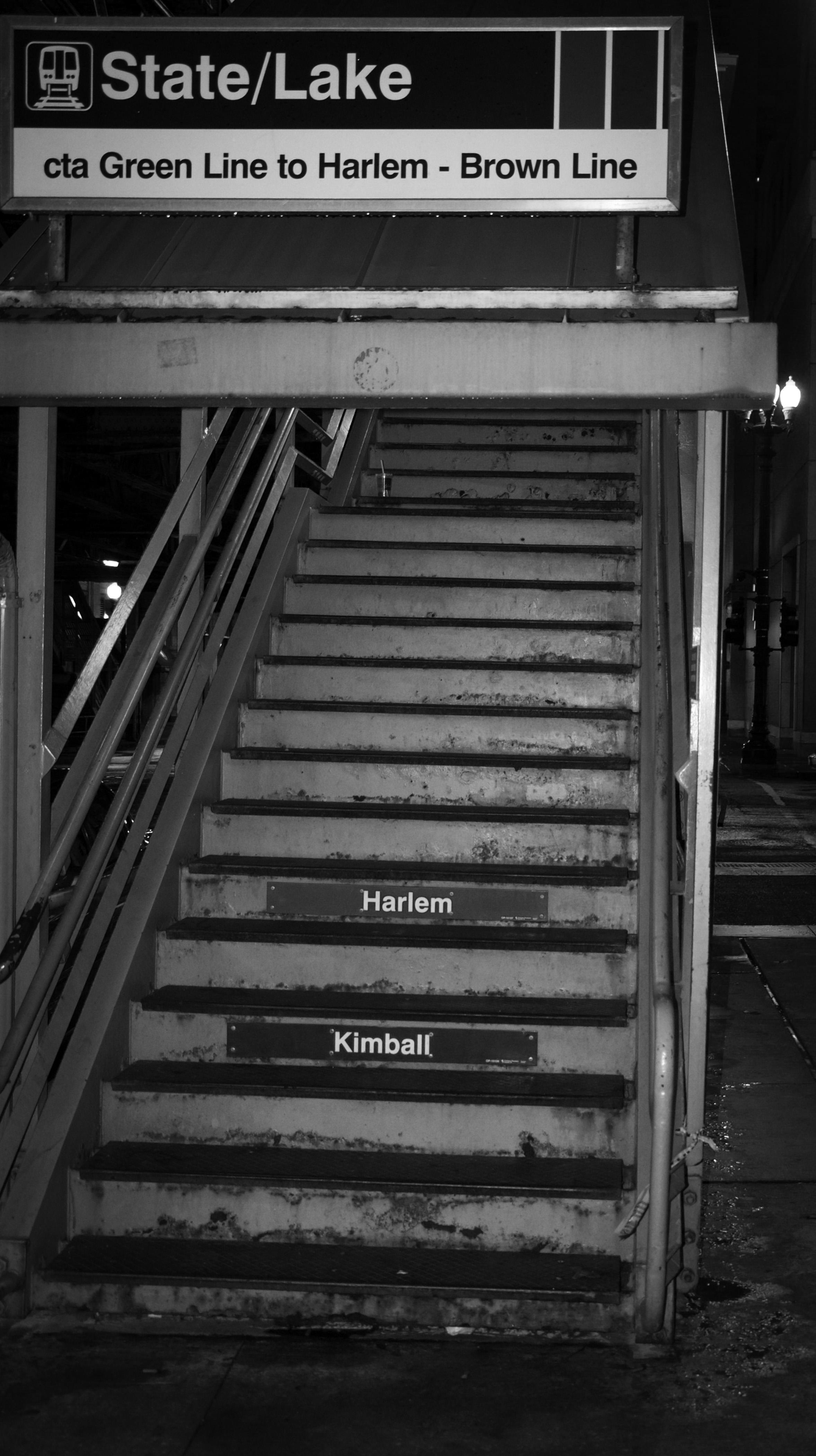 Go Harlem 2012 Chicago