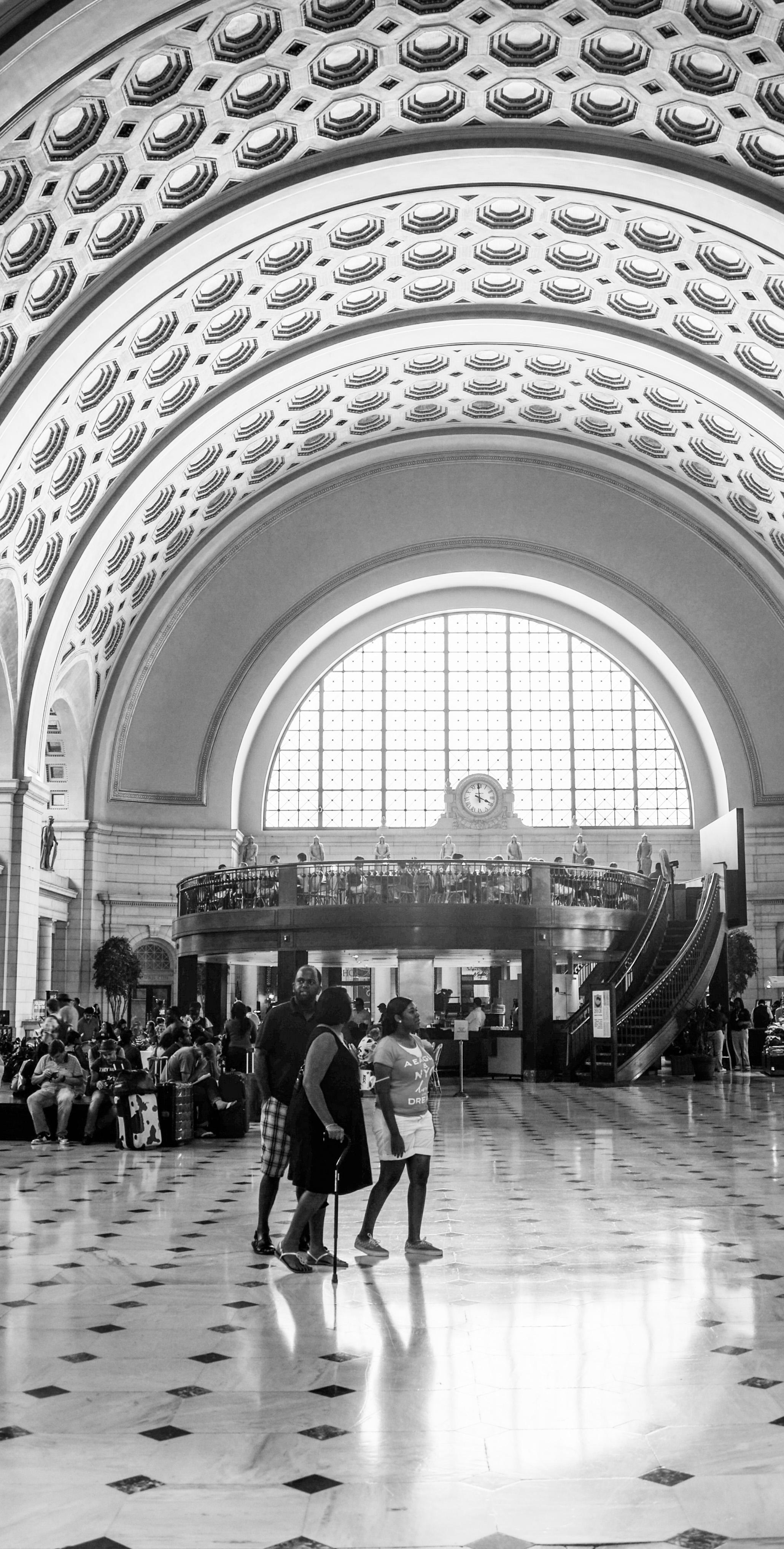 Station DC 2011 Washington