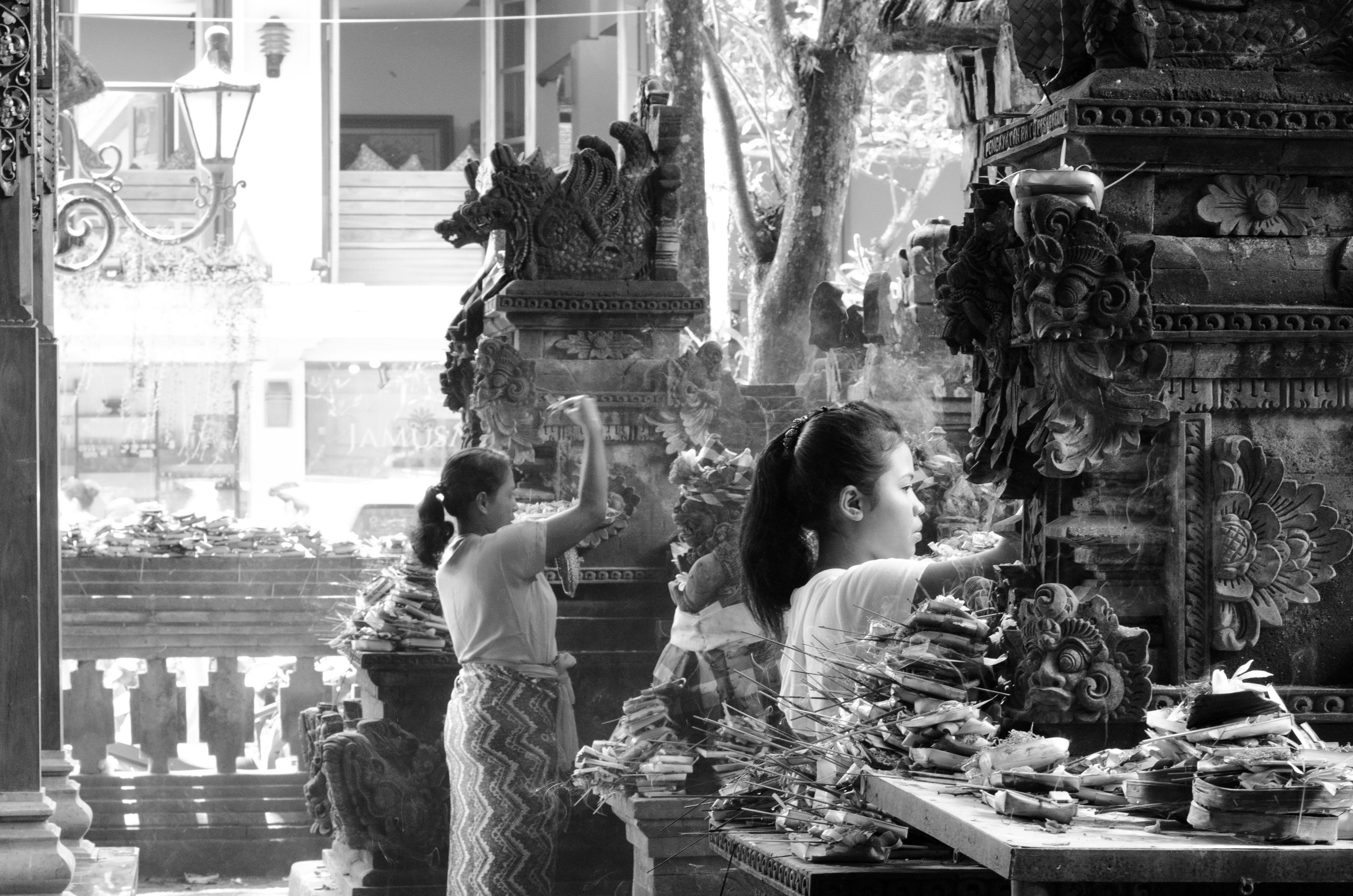 Worship 2013 Bali