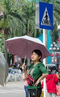 Umbrella 2012 Shenzhen