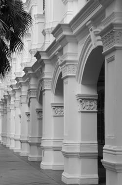 Raffles 2012 Singapour