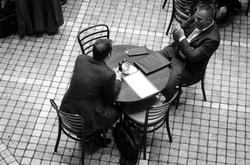 Negotiation 2013 Londres