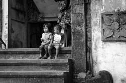 Anak-Anak 2013 Bali