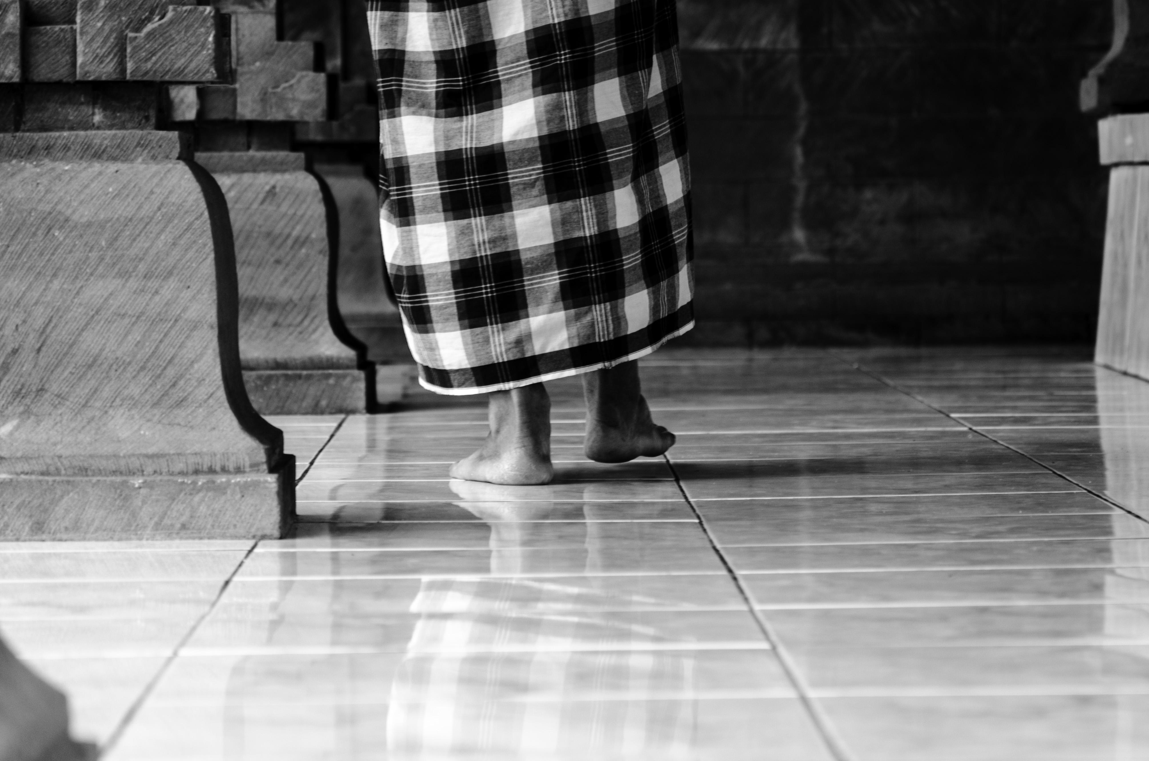 Levitation 2013 Bali (Meditasi Jalan