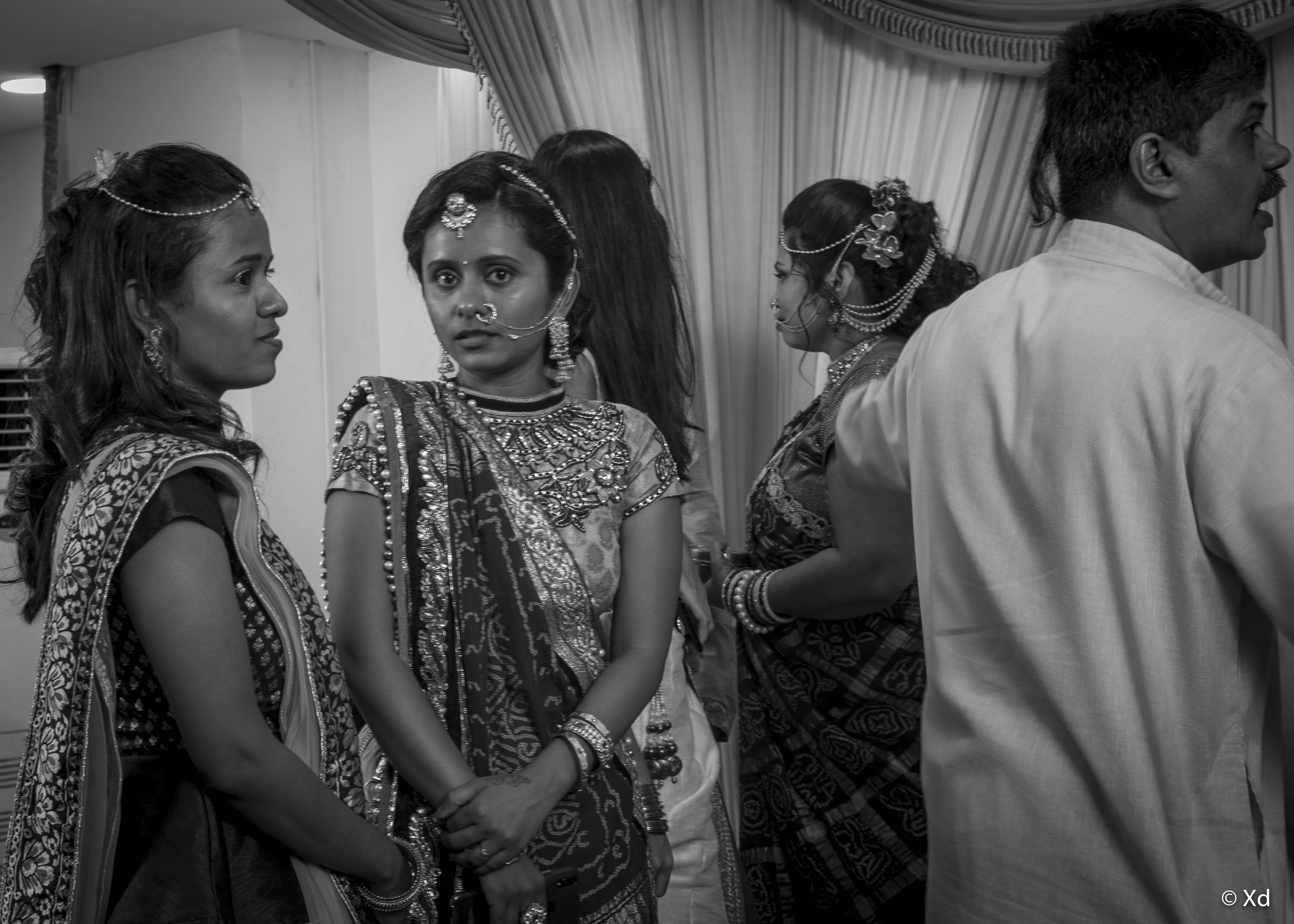 Wedding , 2018, Mumbai-7