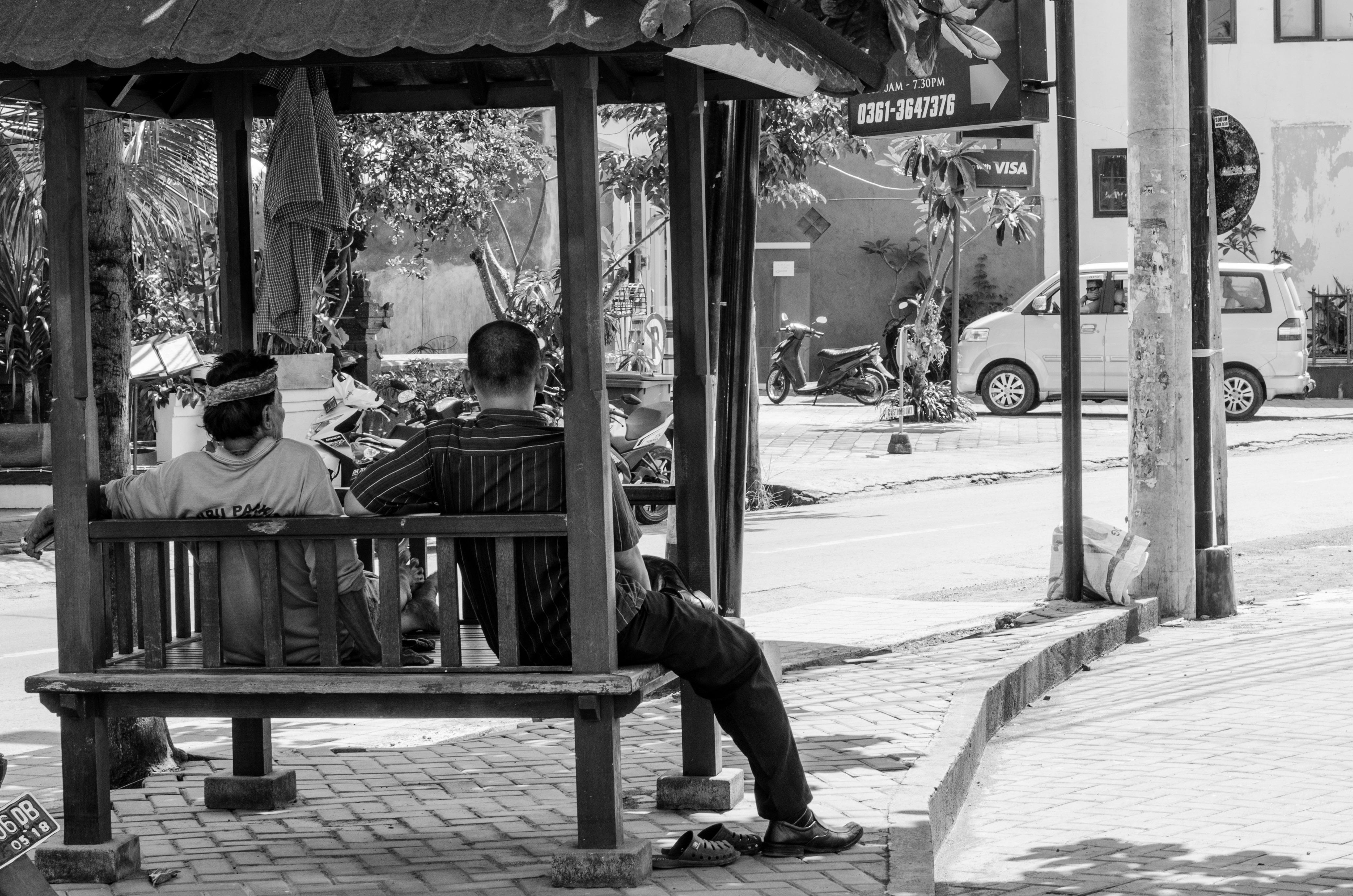 Benang 2013 Bali
