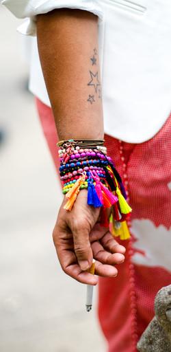 Colors Woman 2013 Paris
