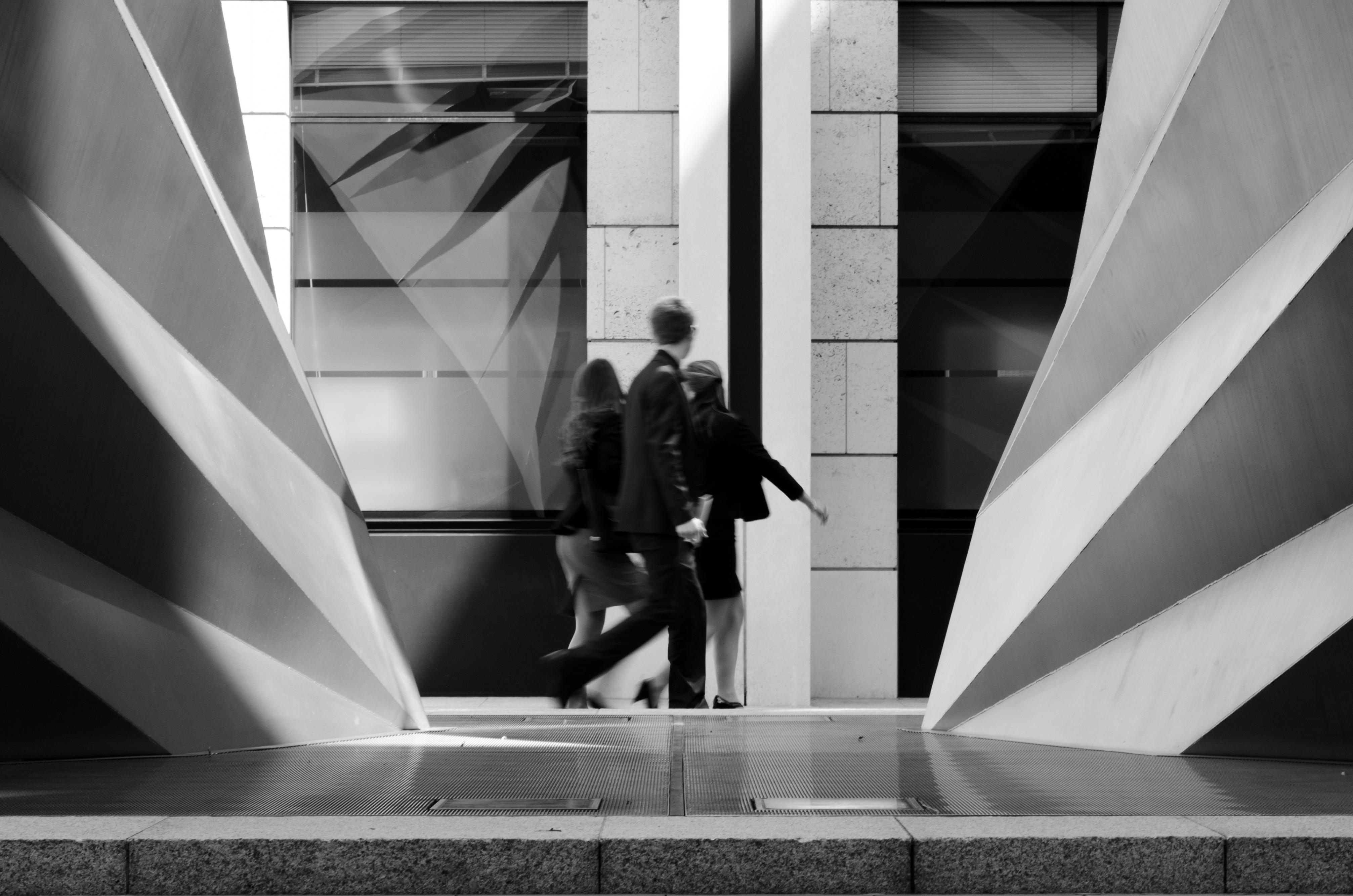 Three ... 2013 Londres