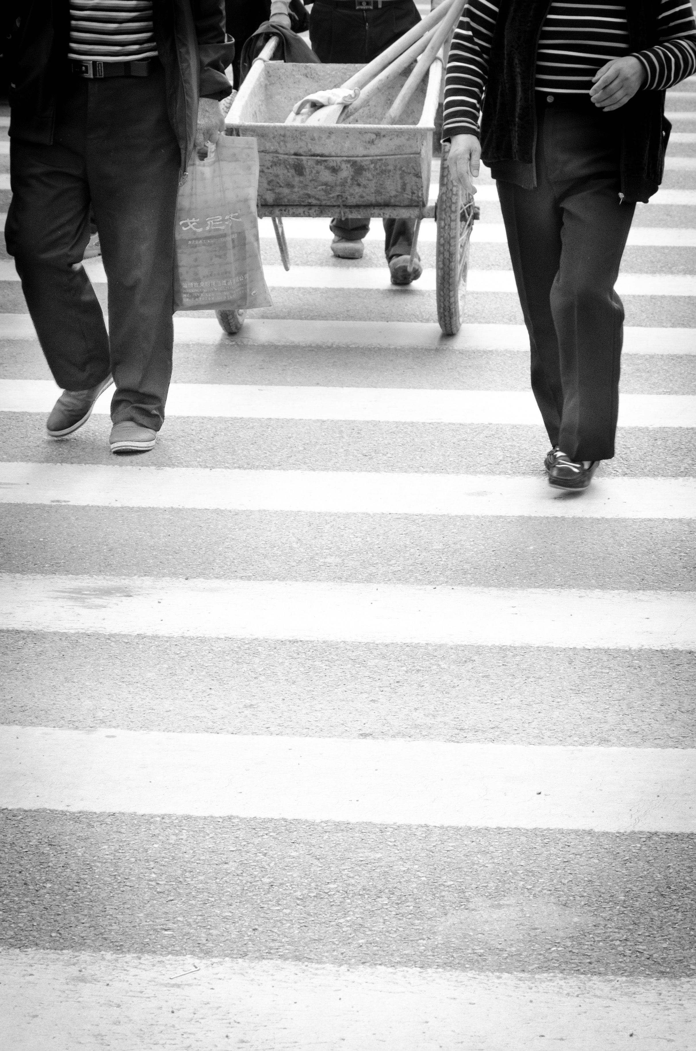 Homme et Femme Shenzhen 2/8