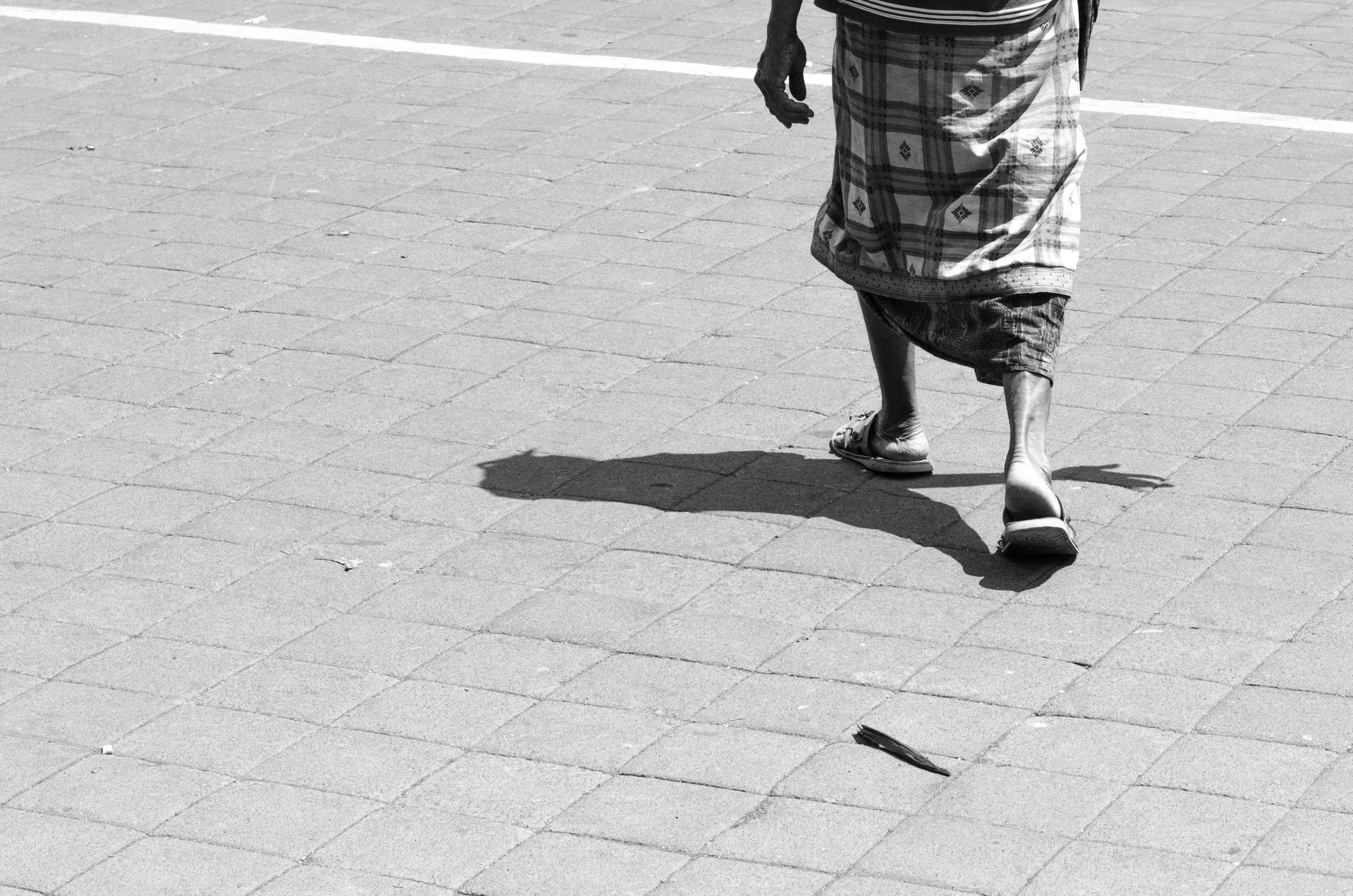 Berjalan 2013 Bali