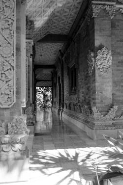 Meditative Entry 2013 Bali