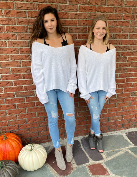 Four Season Sweater is a must have for every wardrobe!