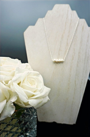 Mirage Pearl Necklace