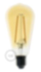 LED-Glühbirne_gold_-_Edison_ST64_Lang_Fi
