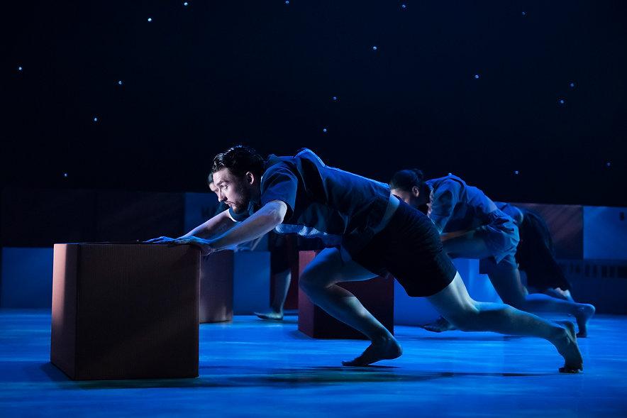 Ballet_Hispánico's_Chris_Bloom_in_Homebo