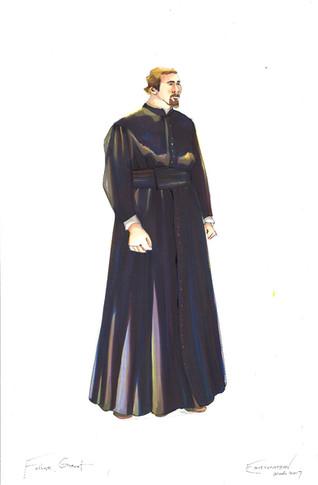 Father Garnet