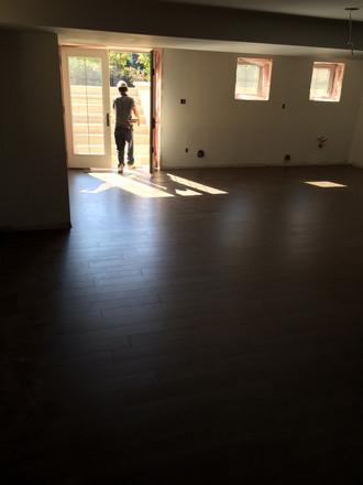 Tile & Flooring