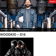 WOODKID - S16