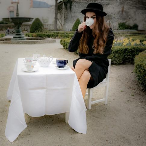 """""""Tee mit meinen Toten""""   veröffentlicht auf barfuss.it"""