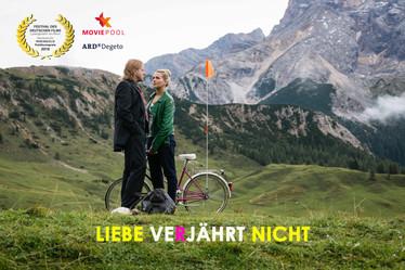 """Liebe verjährt nicht"" - coming soon"
