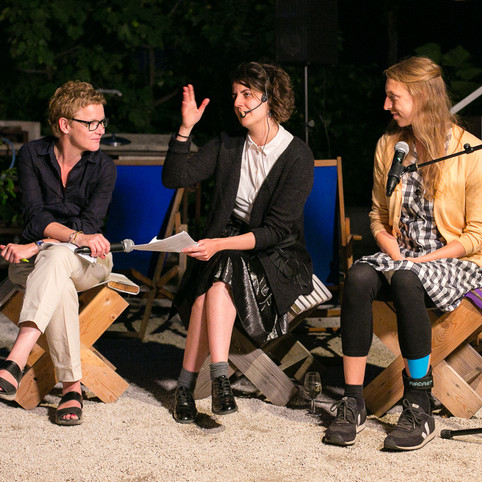 Summer School Südtirol 2018