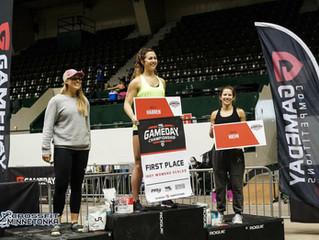 CrossFit Minnetonka - Molly's Journey