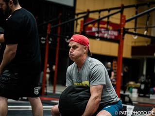 CrossFit Minnetonka - Curt's Journey