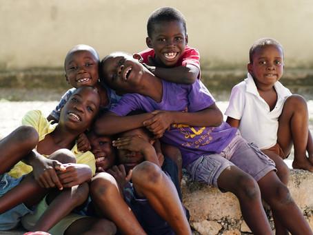 Haitian Culture.