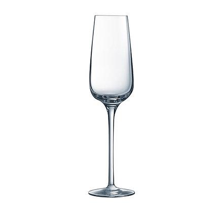 Set De 6 Copas Flauta Para Champagne De 7.1 oz (210 ml)Sublyme Chef &  Sommelier