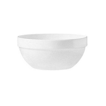 Tazon De 14 cm Restaurant White Luminarc