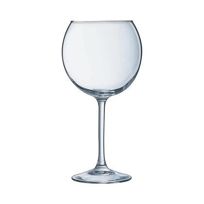 Set De 6 Copas Cocktail De 19.6 oz (580ml) Vina Splendid Arcoroc
