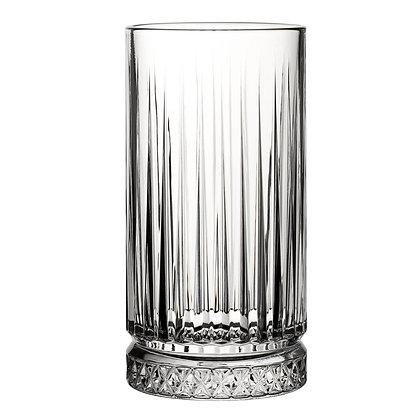 Set De 4 Vasos 12 oz (445 ml) Elysia Pasabahce